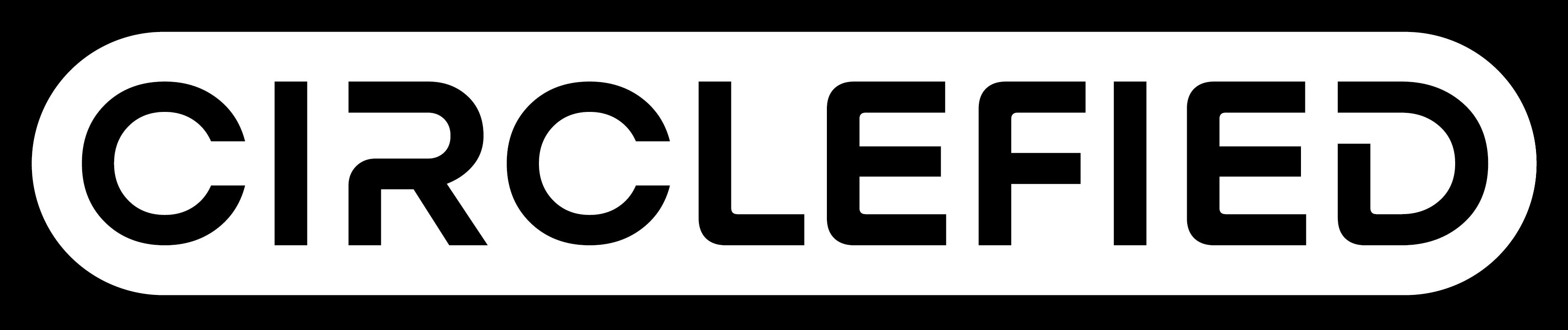 Circlefied logo